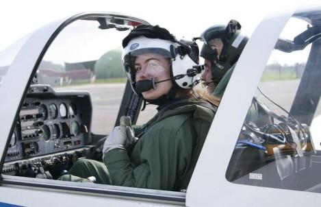 AEF Flying 2