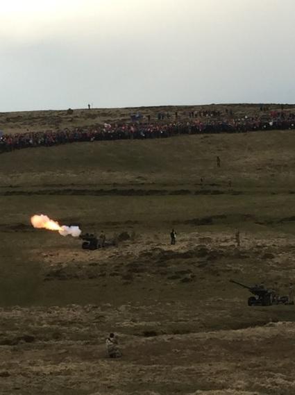 TT Cannon